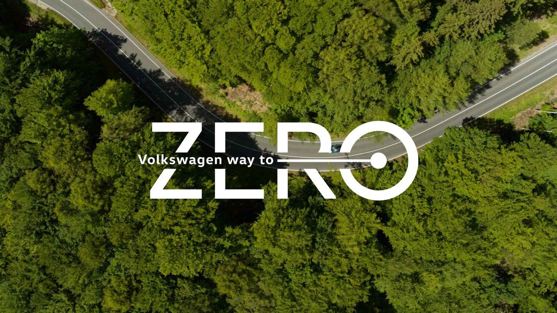 VW Way to Zero